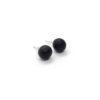 Dots Colors Ball Studs