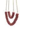Antique Balance Necklace