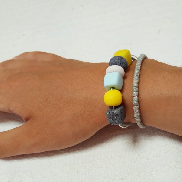 Dots Colors Bracelet