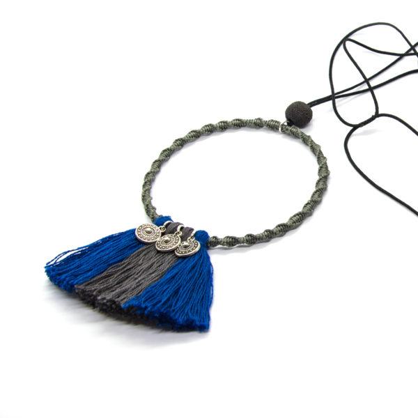 Playful Soul Necklace