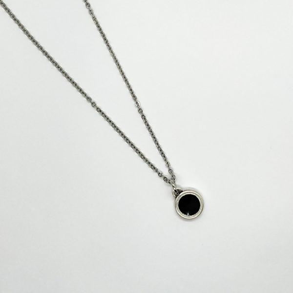 Antique Breath Necklace